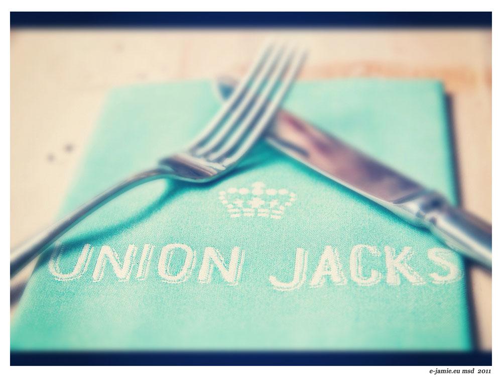 Union Jacks 12+