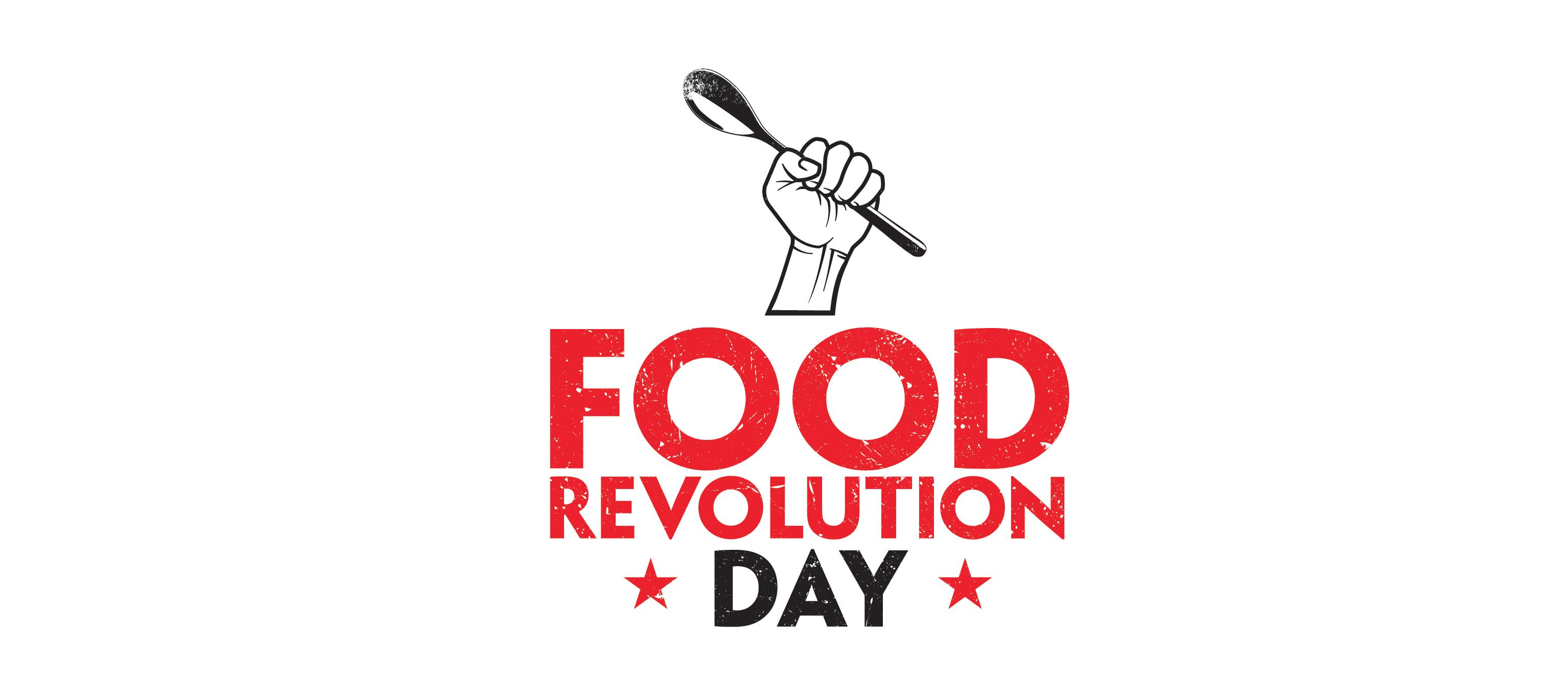 Den revoluce ve stravování