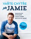 Vařte chytře jako Jamie- obalka